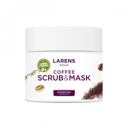 Coffee Scrub & Mask 200 ml...