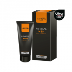 Revital Men Face Cream Gel...
