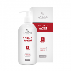 Dermo Wash Face & Body 250...